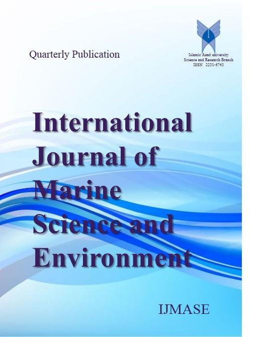 International Journal of MArine Science and Environment